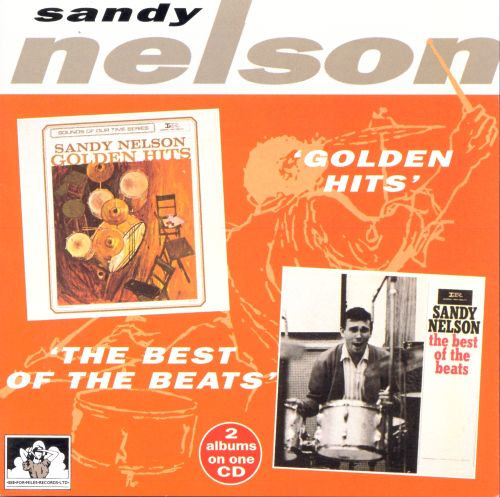 Golden Hits/The Best of the Beats