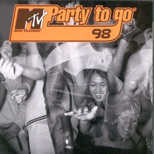 MTV Party to Go 1998