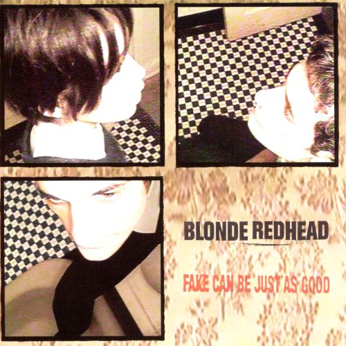 Blonde redhead reviews
