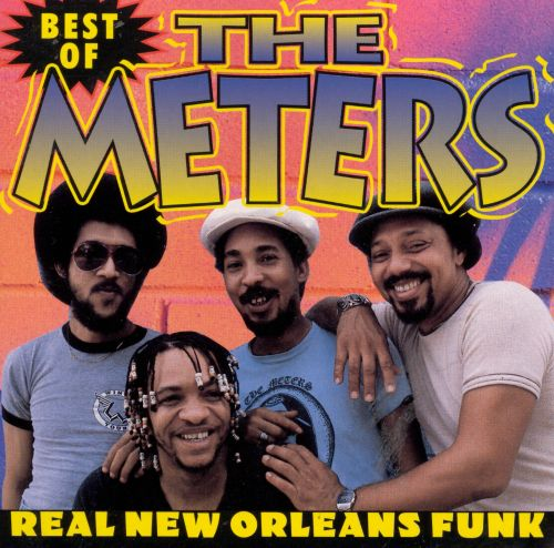 The Best of the Meters