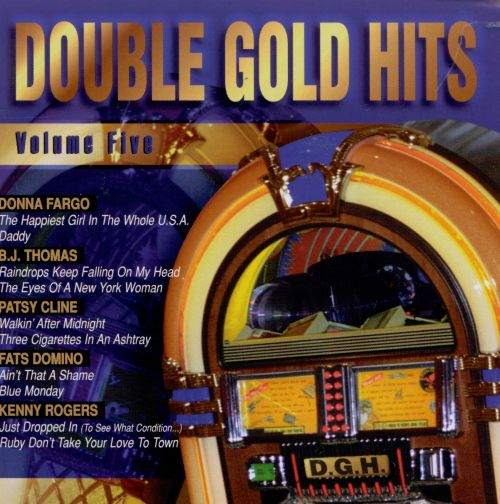 Double Gold Hits, Vol. 5