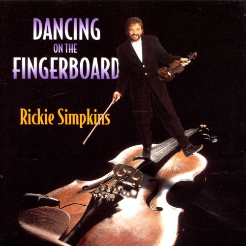 Dancing on the Fingerboard