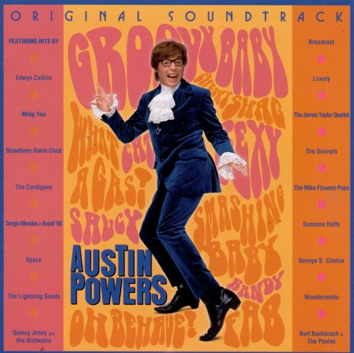 Costume outerwear suit austin powers png download 500*793.