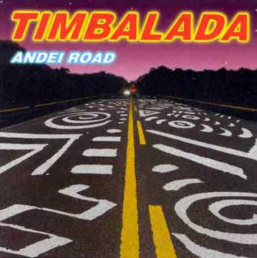 cd timbalada andei road