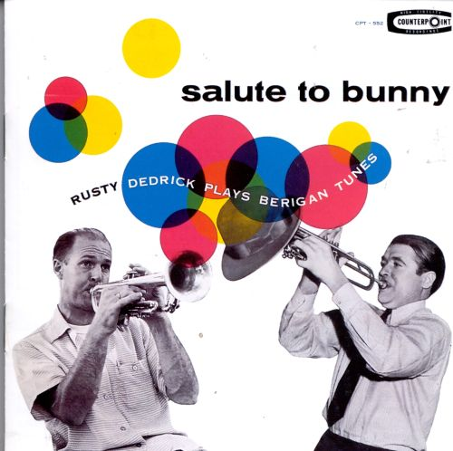 A Salute to Bunny Berigan