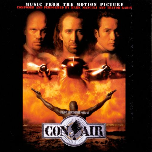 Con Air [Music from the Motion Picture]