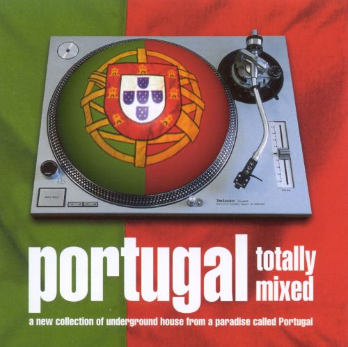 Portugal: Totally Mixed