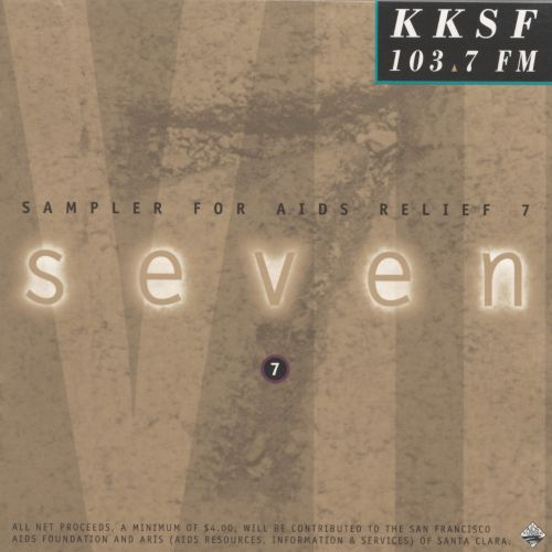 KKSF 103.7 FM Sampler for AIDS Relief, Vol. 7