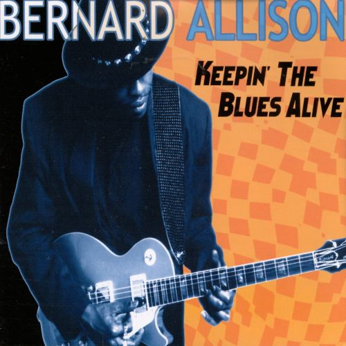 Keepin' the Blues Alive
