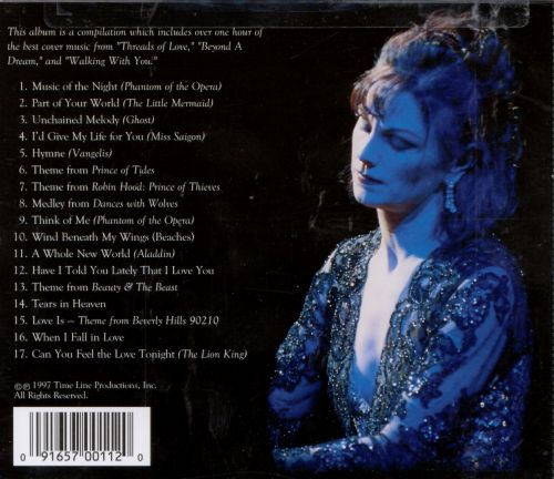 Music from the Heart: Greatest Cover Hits