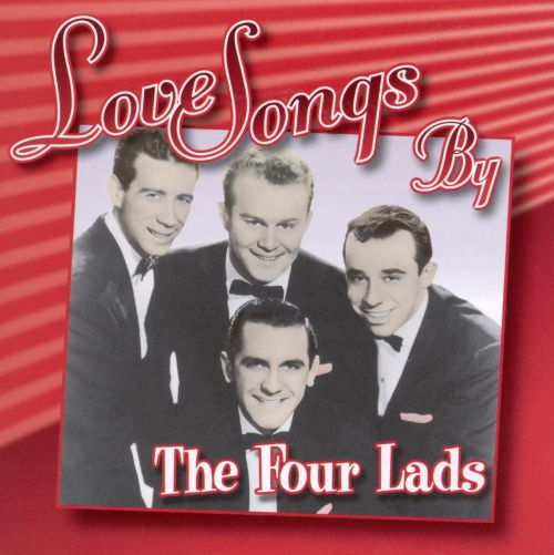 Love Songs by the Four Lads