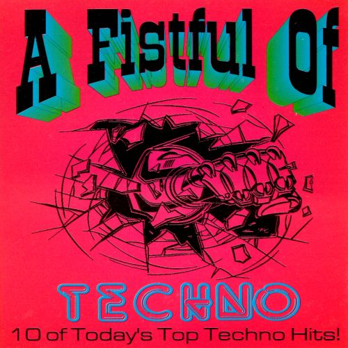 Fistful of Techno