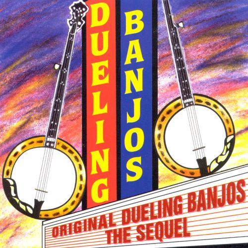 The Original Dueling Banjos: The Sequel