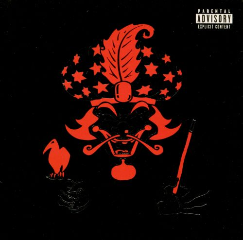 The Great Milenko by Insane Clown Posse - rateyourmusic.com