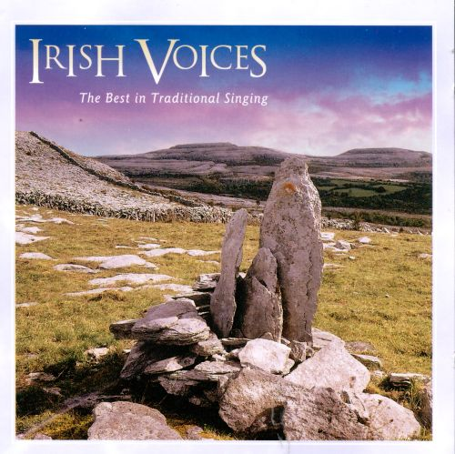 Irish Voices: The Best in Traditional Singing