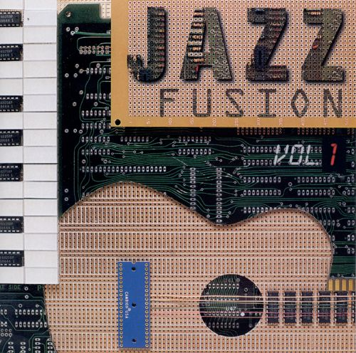 jazz fusion vol 1 various artists songs reviews credits allmusic. Black Bedroom Furniture Sets. Home Design Ideas