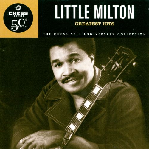 Greatest Hits (Chess 50th Anniversary Collection)