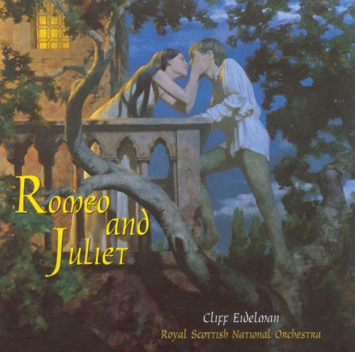 Romeo & Juliet: Music Inspired by Shakespeare