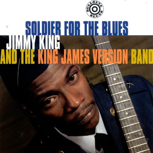 Soldier for the Blues