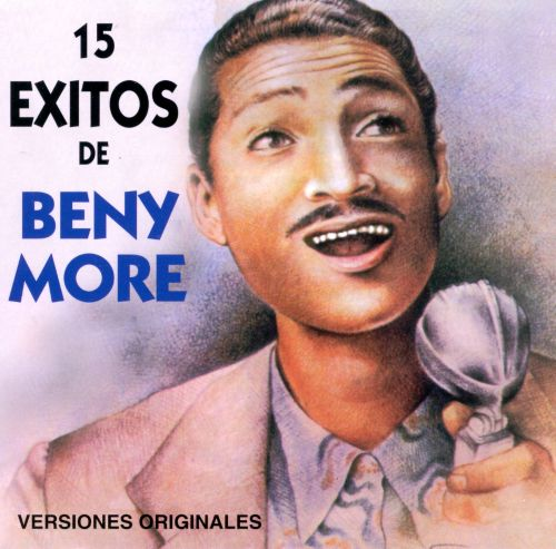 15 Exitos de Beny More
