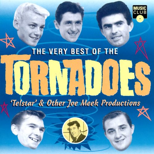 The Very Best of the Tornadoes