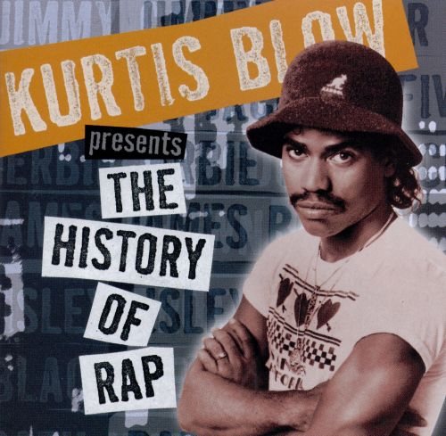 Kurtis Blow Presents the History of Rap, Vol. 1: The Genesis