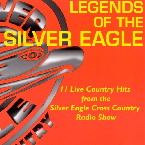 Legends of the Silver Eagle