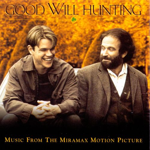 Good will hunting release date in Perth