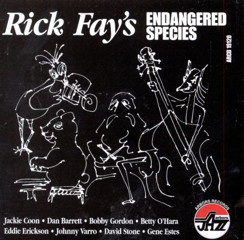 Rick Fay's Endangered Species