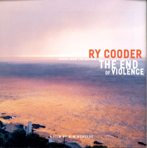 End of Violence [Score]