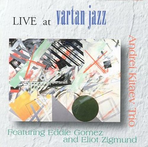 Live at Vartan Jazz