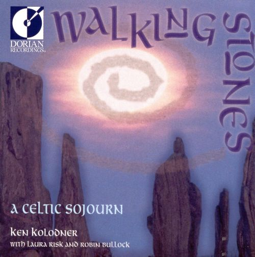 Walking Stones: A Celtic Sojourn