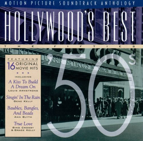 Hollywood's Best: The Fifties