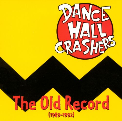 The Old Record (1989-1992)