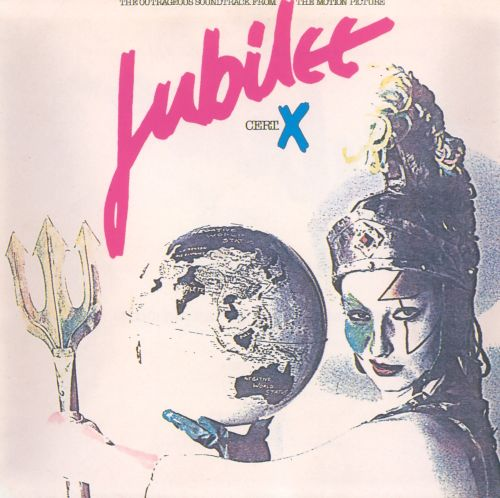 Jubilee [Virgin]