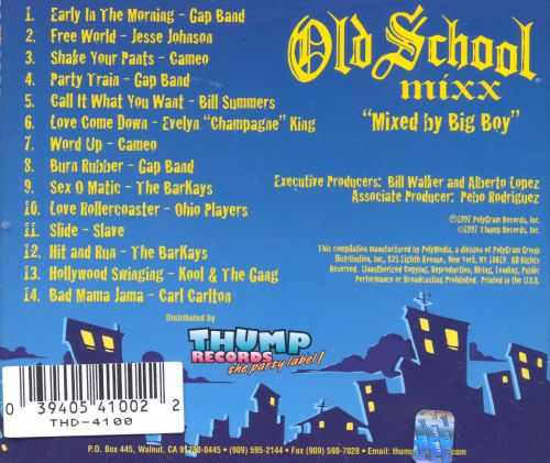 Country music old school mixx