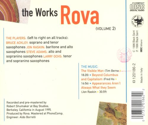 The Works, Vol. 2