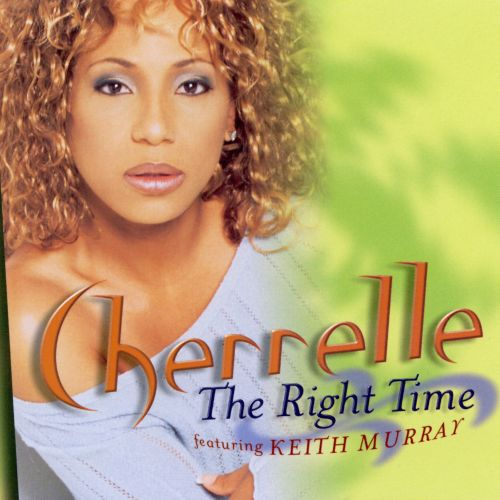 The Right Time [Single]