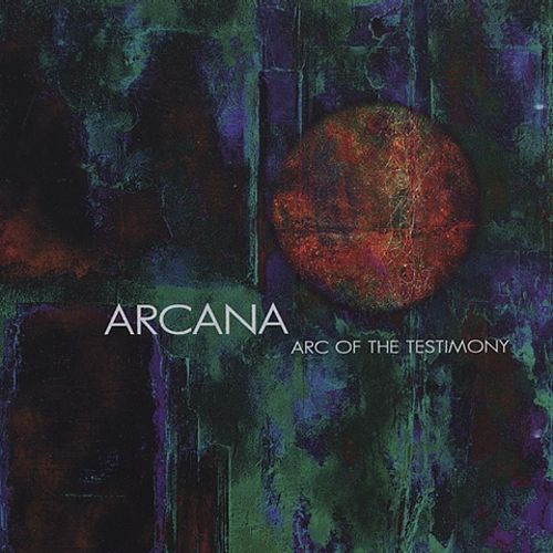 Arc Of The Testimony - Arcana