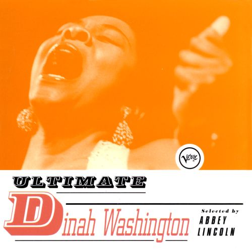The Ultimate Dinah Washington