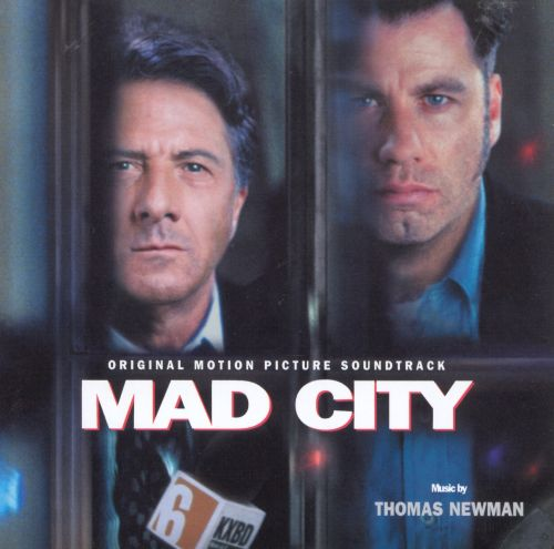 Mad City [Original Score]