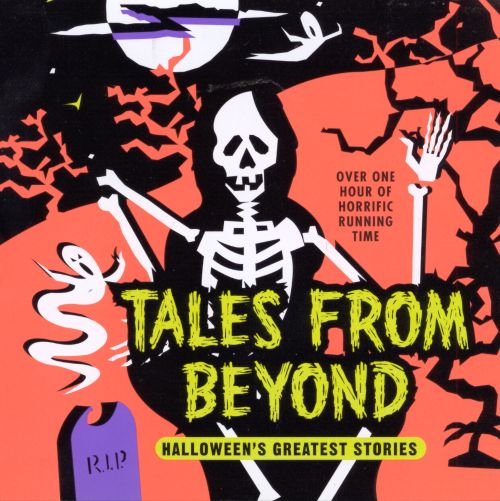 Tales From Beyond [Original Soundtrack]