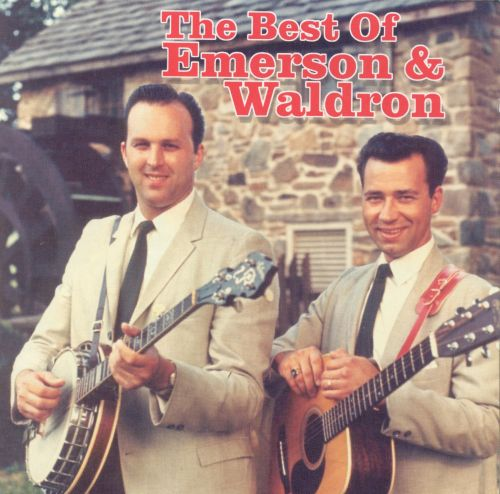 Best of Emerson & Waldron
