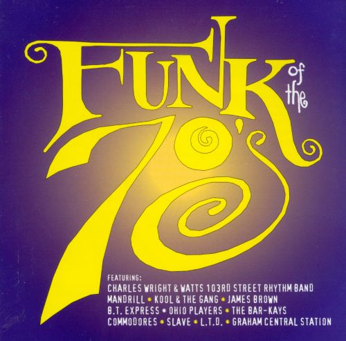 Funk of the 70's