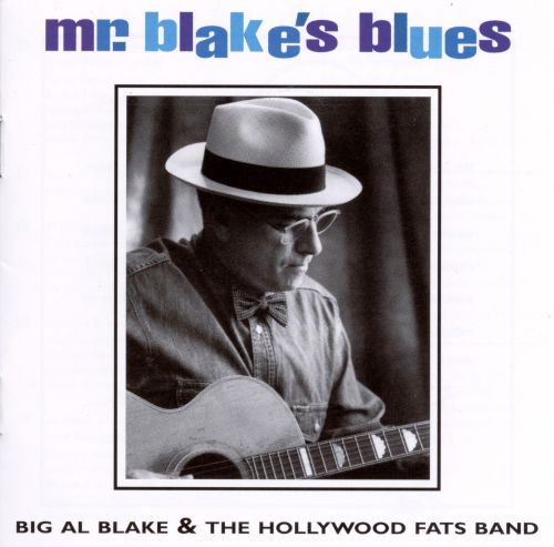 Mr. Blake's Blues