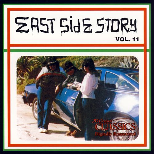 east side story oldies collection