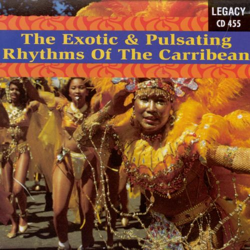 The Exotic & Pulsating Rhythms of the Caribbean