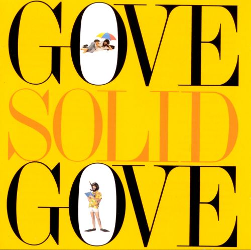 Solid Gove