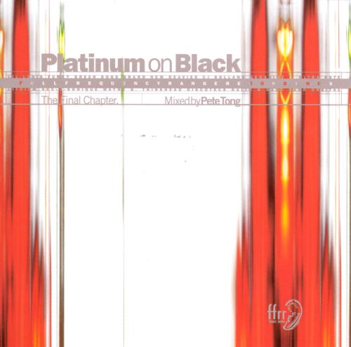 Platinum on Black: The Final Chapter