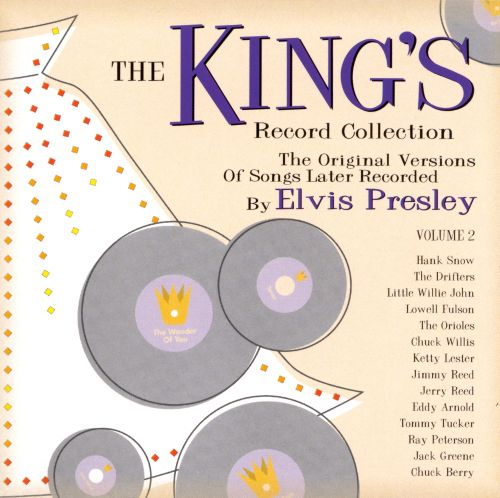 The King's Record Collection, Vol. 2